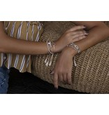 Armband Crunchy Puff
