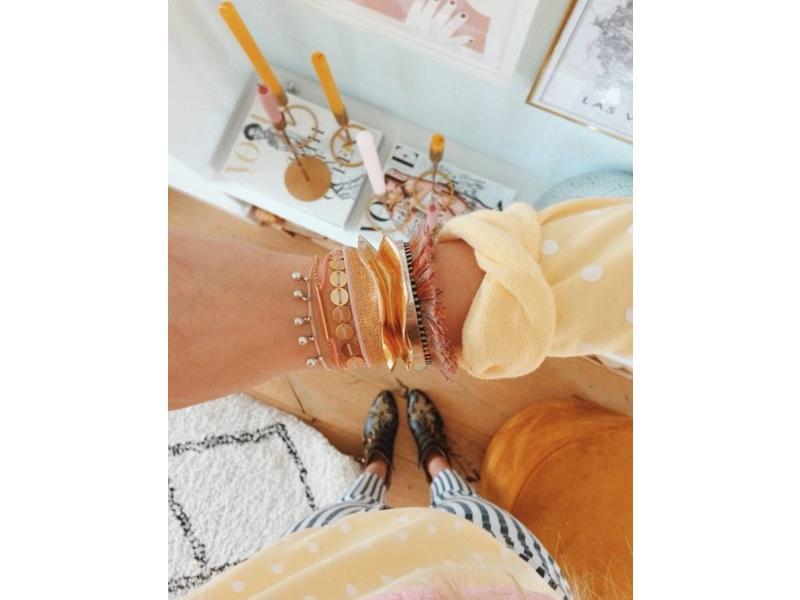 Bracelet Tangy Lemon