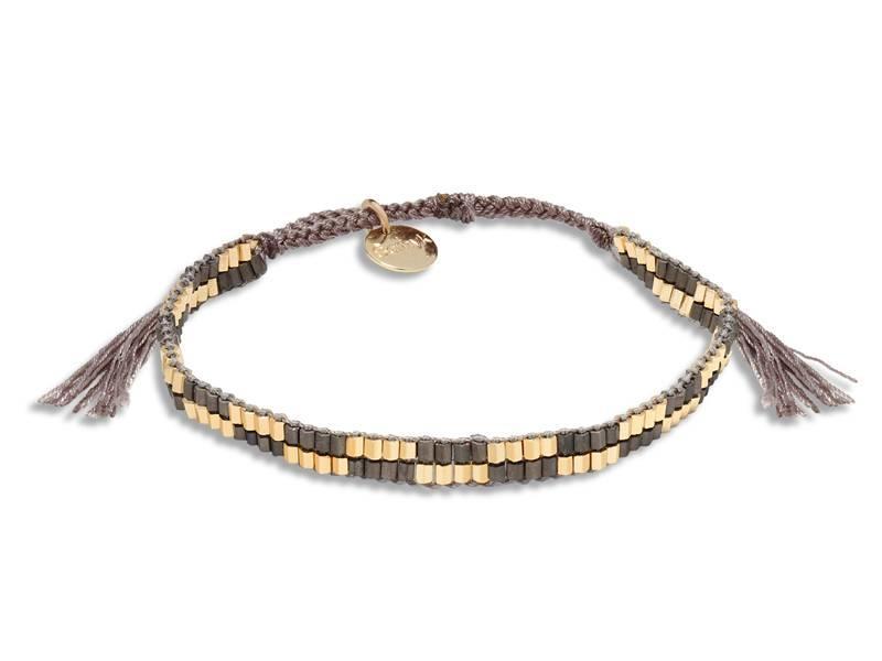 Bracelet Half Moon