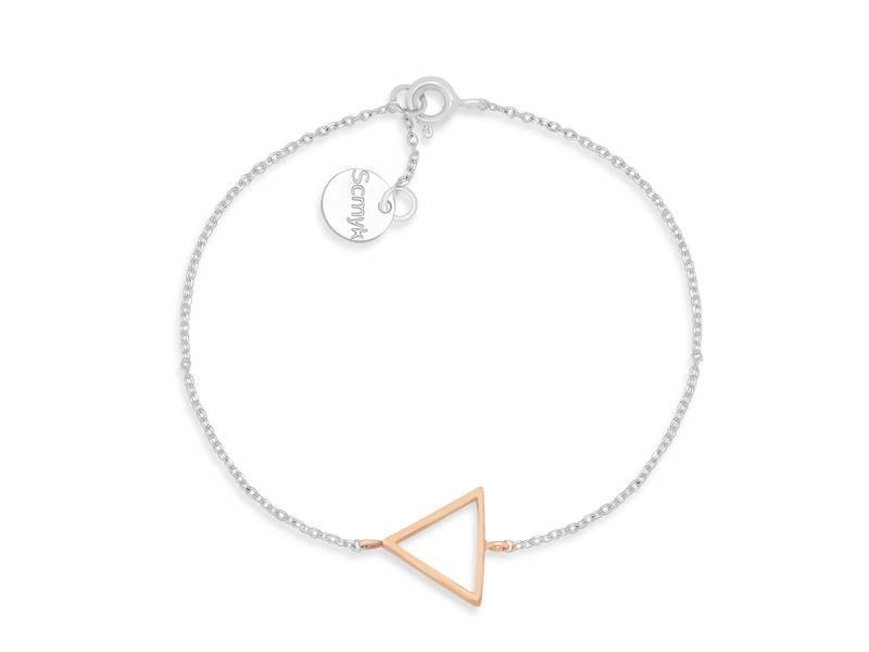Bracelet Alpha Rose