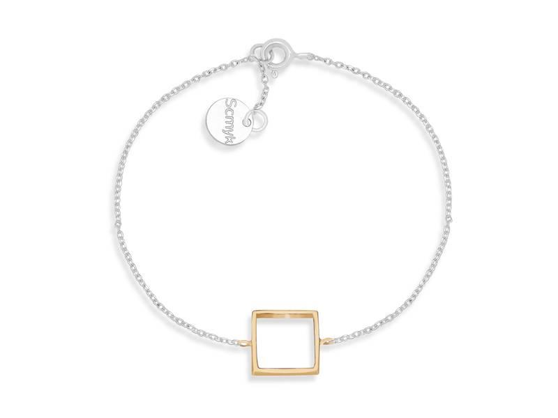 Bracelet Delta Gold