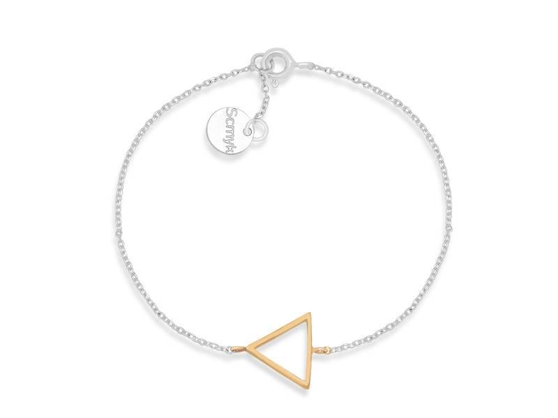 Bracelet Alpha Gold