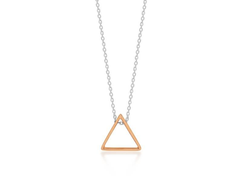 Ketting Alpha Rose