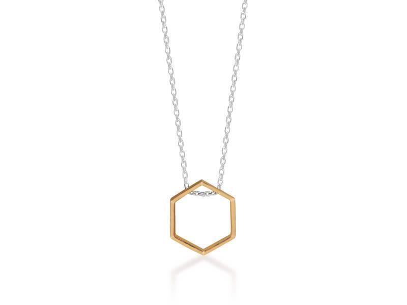 Halskette Bravo Gold