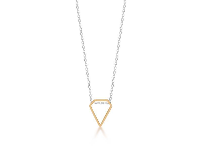 Halskette Kilo Gold
