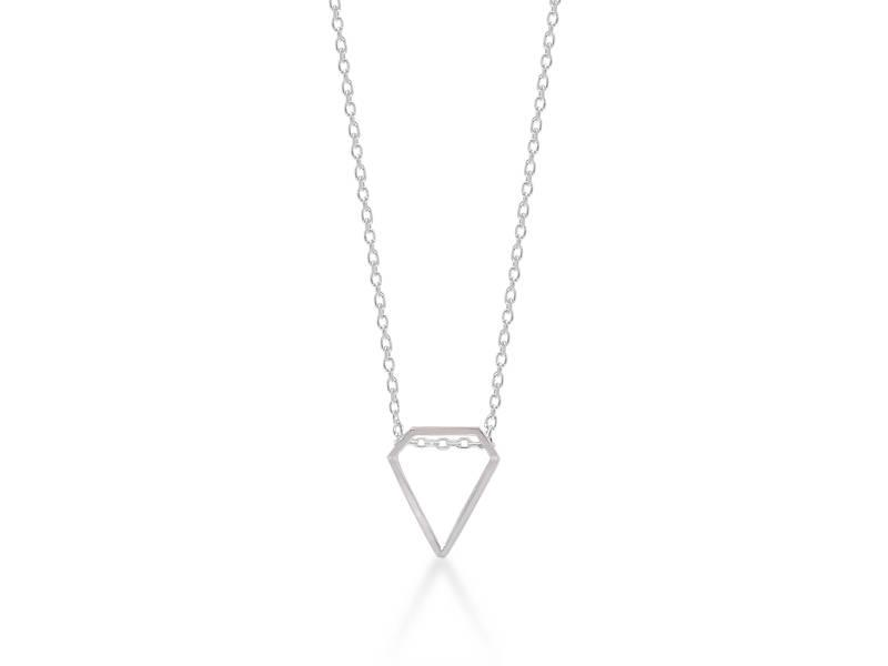 Halskette Kilo Silver