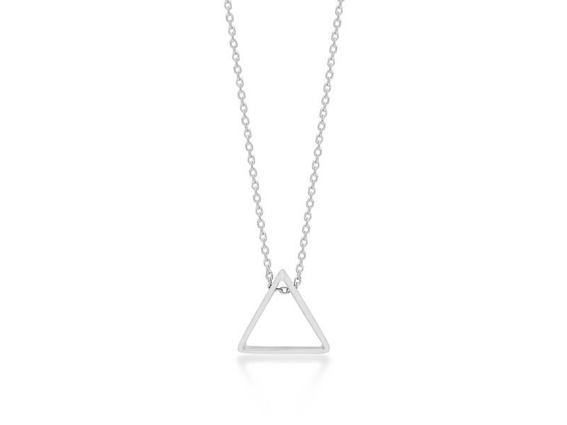 Necklace Alpha Silver