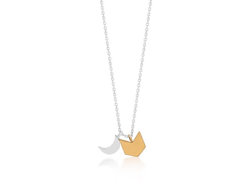 Necklace Moonshine & Flaglife
