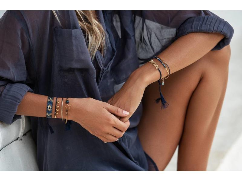 Armband Feelin' Blue