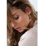Earring  Potato Skin