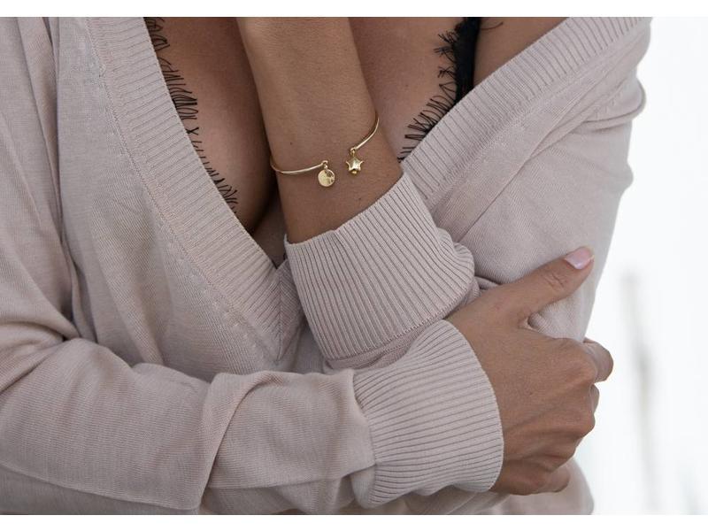 Bracelet  Balboa Mist