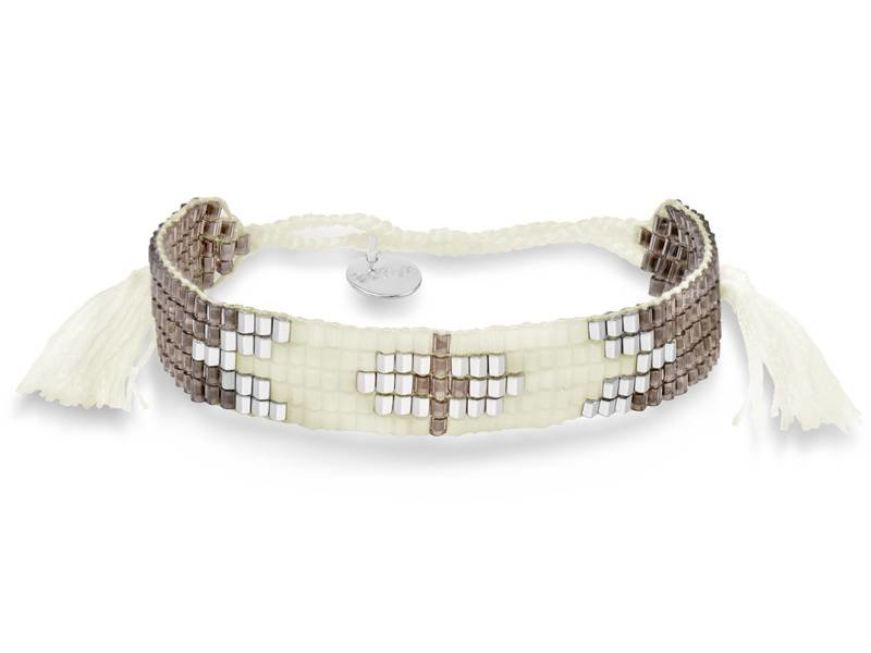 Armband Frosted Cherry