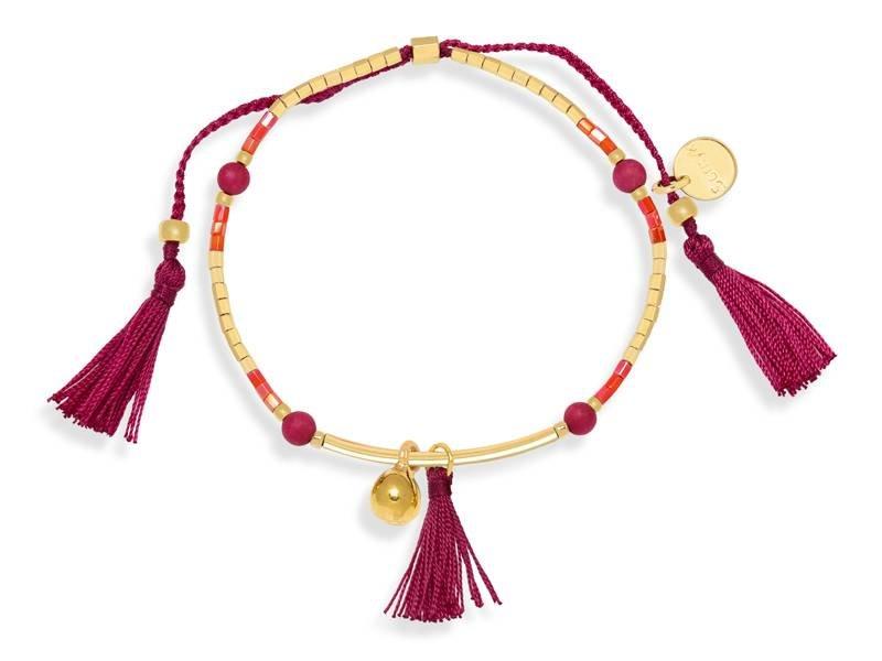 Bracelet Heartbeat