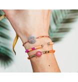 Armband Sticky Coconut