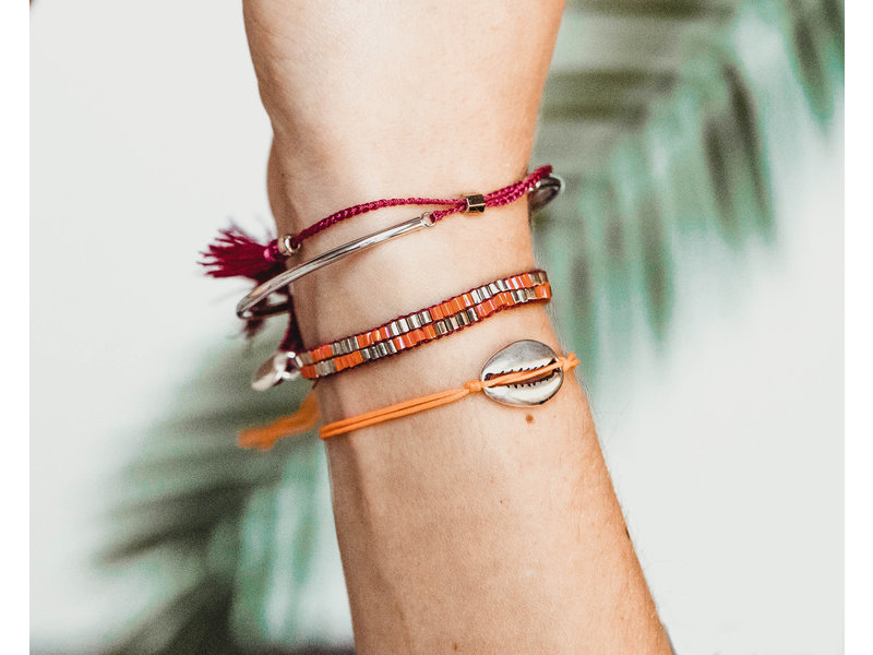 Armband Between The Lines