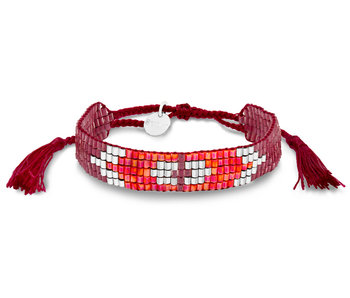 Bracelet Frosted Cherry