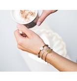 Armbander Peppermint Patty