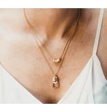 Halskette Vagabond