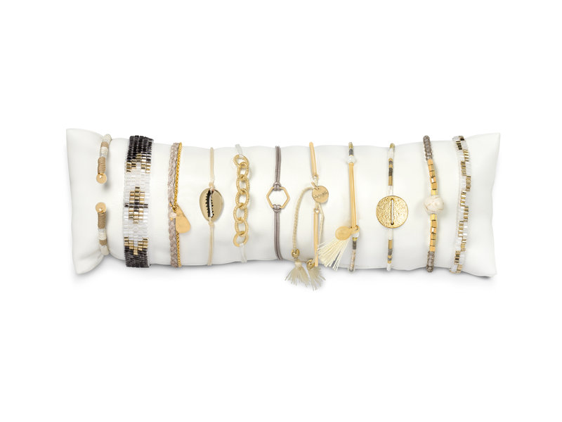 Armband Marbled Waves