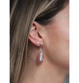Earring Teardrop