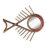 Mirror FUNNY FISH