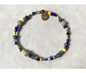 Bracelet Summer Blues