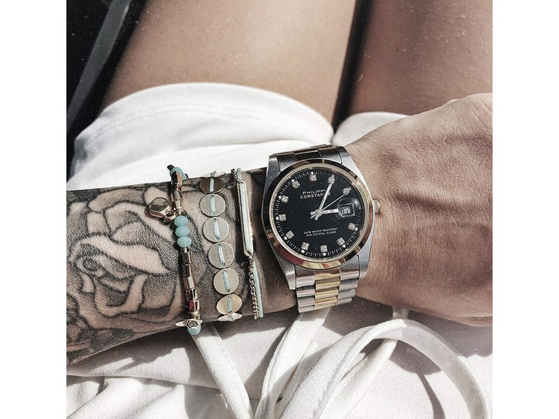 Armband Olive Cookie