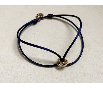 Armband Dirty Blue