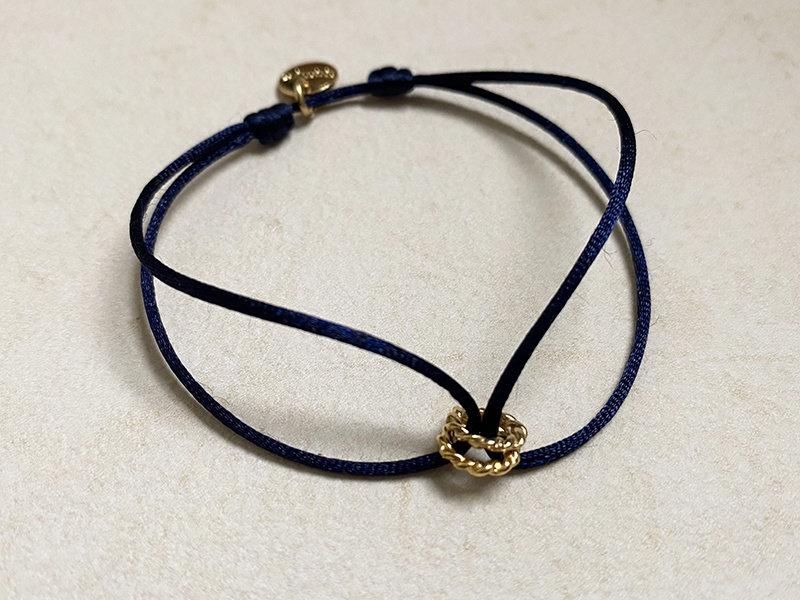 Armband Dirty Blue
