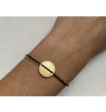 Bracelet Melrose Black