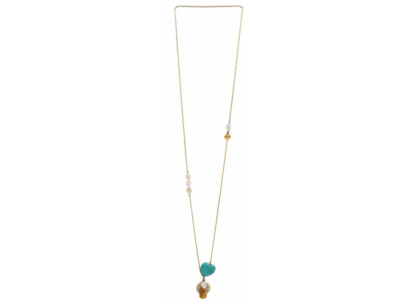 Necklace Hello Lover