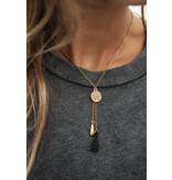 Halskette Inky Hue