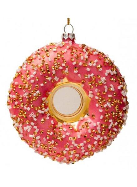 Vondels Amsterdam  Vondels roze donut