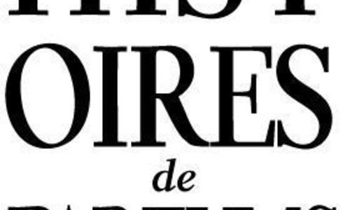HISTOIRES DE PARFUMS