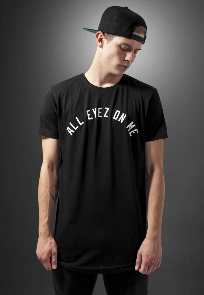 """MR. TEE """"All Eyez on Me"""""""