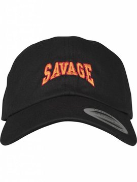 "Urban Classics ""Savage"" Dad Cap"