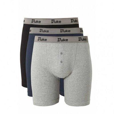 Duke/D555 Boxer (3-Pack) 3XL