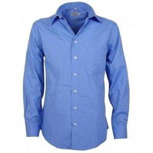 Arrivee 53/54 blaues Hemd 6XL