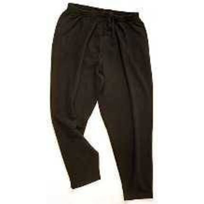 Honeymoon Jogginghose schwarz 8XL