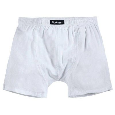 North 56 Boxer 99793 weiß 6XL