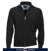 Casa Moda cardigan 004450/782  4XL