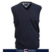 Casa Moda V-Ausschnitt-Pullover unter 004460/135 3XL