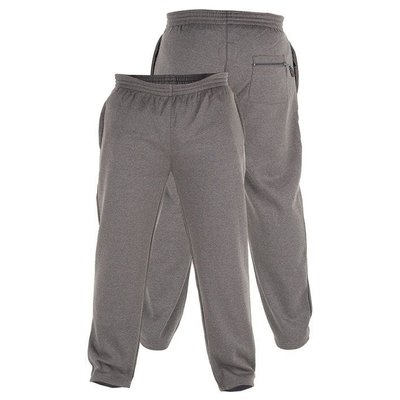Duke/D555 Jogger KS1418 grau 4XL