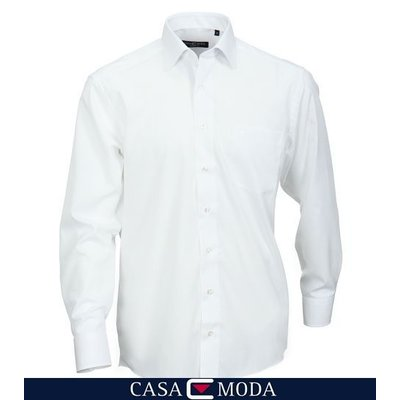 Casa Moda hemd weiß 6050/0 7XL