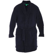Duke/D555 Bademantel KS19002 Navy 3XL