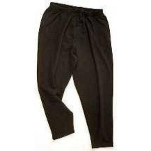 Honeymoon Jogginghose schwarz 5XL