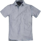 North 56 Polo 99011/050 grau 3XL