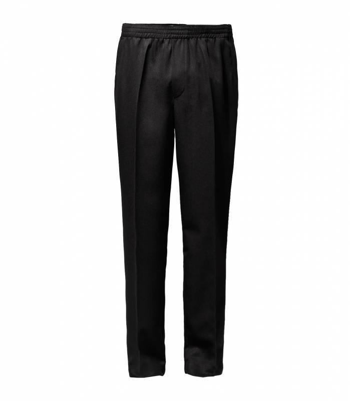 unverwechselbarer Stil überlegene Leistung näher an Big elastische Hosen Größe 29 schwarz Amberg