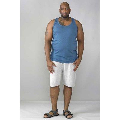Duke/D555 Shorts Apollo grau ks20485 4XL