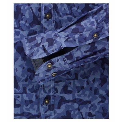 Casa Moda Hemd blau 482898400/100 2XL